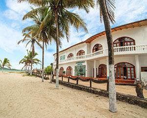 Albermarle Hotel Galapagos
