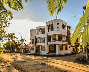 Opuntia Hotel Galapagos