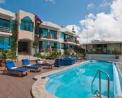 Solymar Hotel Galapagos