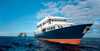 Galapagos Diving Tours